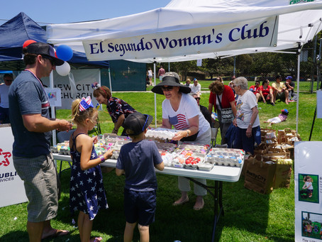 El Segundo Woman's Club Nears Its Centennial