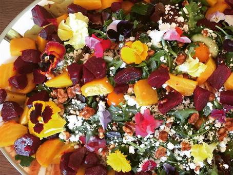 El Segundo Eats: Cool Salads for Hot Summer Days
