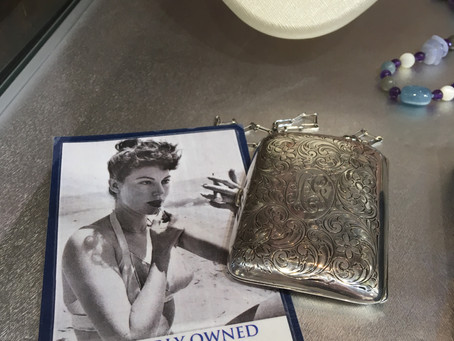 Sparkly Relics of Hollywood History on Display at The Jewelry Source Today
