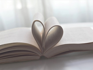 Tips para escribir novela romántica