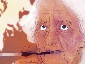 ¿Por qué se escribe? Homenaje a María Zambrano
