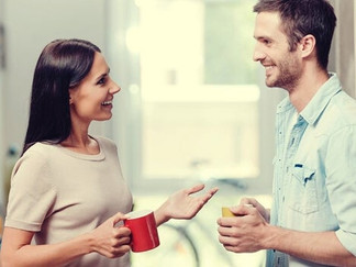 Desafío #5 - Conversando
