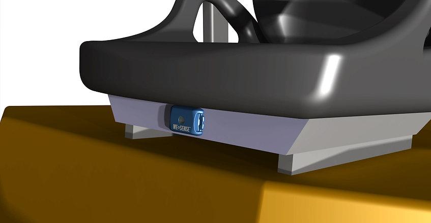 We-Sense Seats