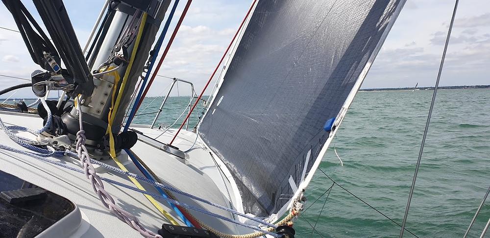 Sail-Sense We-Sense