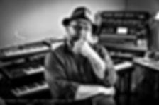 Nicky Bendix, composer