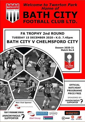 FA Trophy