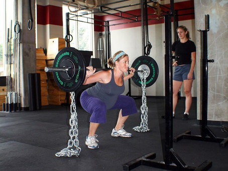 The Benefits of Weightlifting During Pregnancy