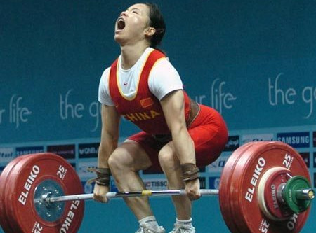 Common Mistakes on the Clean & Jerk