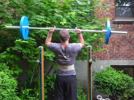 Benefits And Proper Use Of Weightlifting Belts