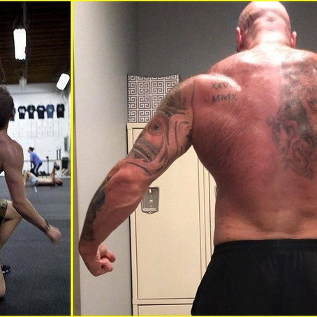 Want a Thick Upper Back? Change Your Training