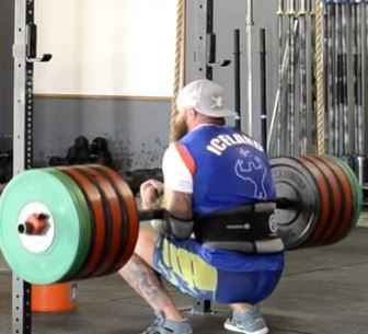 The Best Exercise You Aren T Doing Zercher Squats