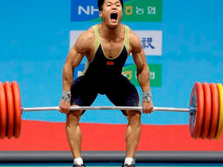 The Benefits of Olympic Weightlifting