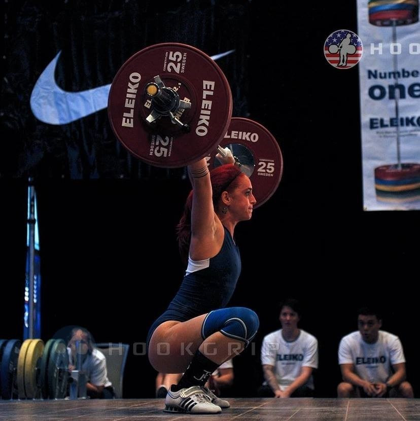 I broke my First Rib during competition, in Shenzhen, China at the World University Games, on my second attempt Clean and Jerk (94kg). No trauma happened, a bar didn't fall on me, in fact I made the lift! And with all the adrenaline I even went out for a third attempt (97kg), cleaned it, then felt and heard a second pop on the dip of the jerk, and was unfortunately done after that. It broke (Doctors think) because of a very tight scalene that connects to the First Rib, pulled and broke it. And on X Rays and CT scans, it showed healed marks that I had previously fractured it before...