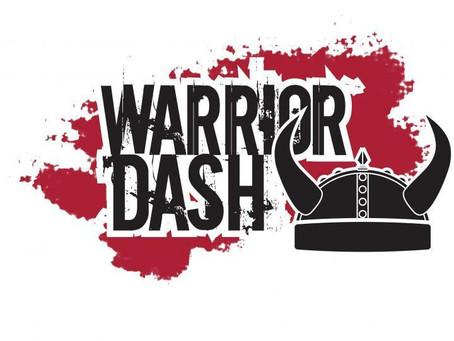 Warrior Dash Recap