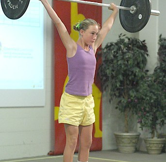 Strength Training and its Effect on a Youth's Physique