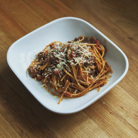 How To Make The Best Spaghetti In Existence