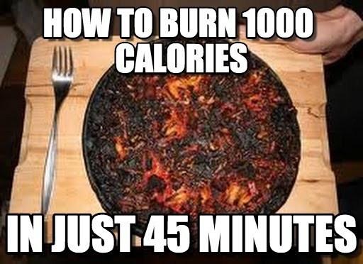 1000 calories