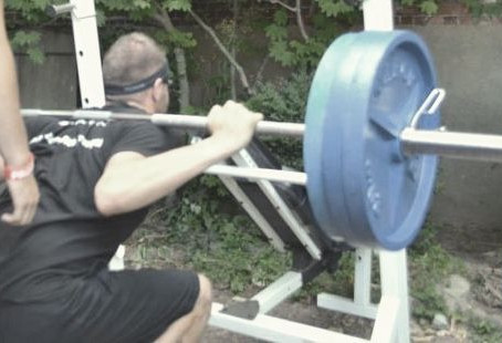The Top 3 Ways To Prepare The Legs For Squatting
