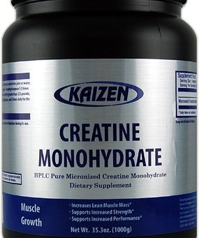 The Potential Benefits of Creatine Monohydrate