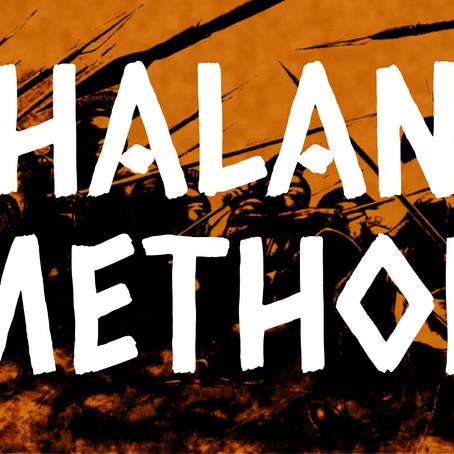 Phalanx Method Is Now Live!