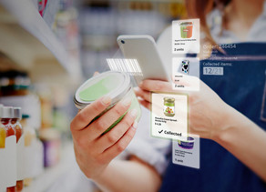 Helping a local supermarket chain achieve market resilience with a scalable online grocery solution