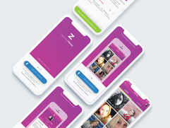 Zody - Dating App for iPhone