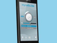 My Radio mobile App