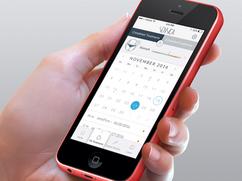 Sensica mobile App