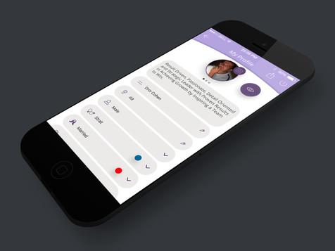 Face2Face mobile App