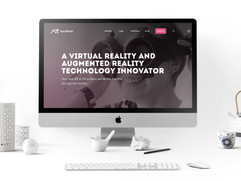 Appreal augmented reality website