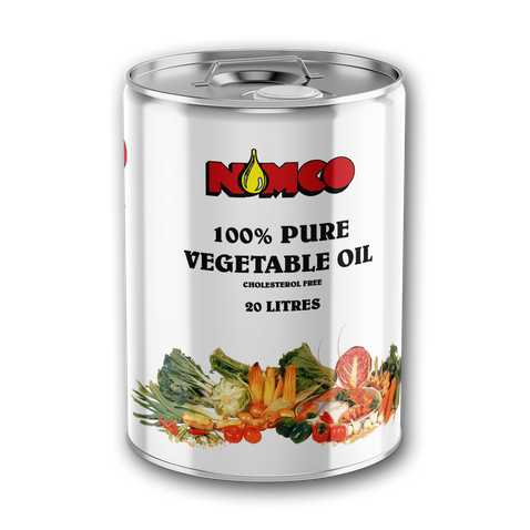 Nimco Vegetable Oil [20L]