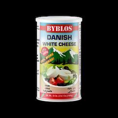 Byblos - Danish White Cheese [1kg]