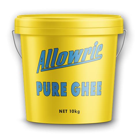 Allowrie Pure Ghee [10kg]