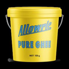 Allowrie Pure Ghee [10kg]