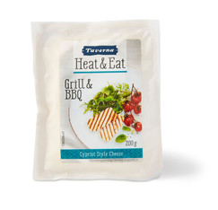 Taverna - Grill & BBQ Cheese [200g]