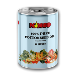 Nimco Cottonseed Oil [20L]