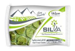 Silva - Frozen Falafel [400g]