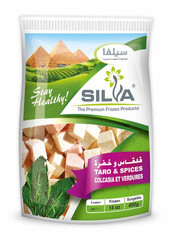 Silva - Frozen Colcasia (Taro) [400g]