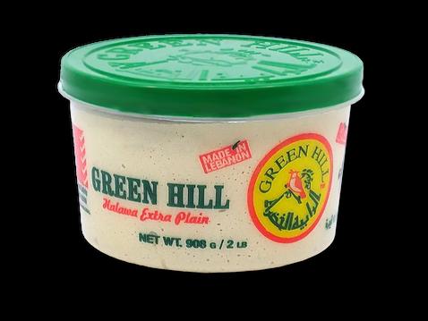 Green Hill Halawa Plain 908g