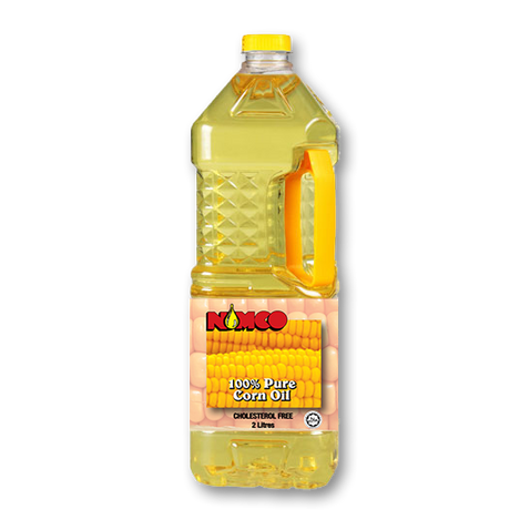 Nimco Corn Oil [2L]