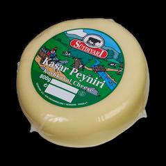 Sutdiyari Cheese - Kasar [800g]