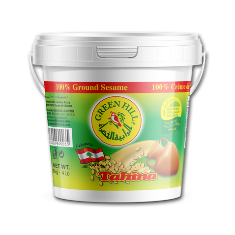 Green Hill Tahini 1.8kg