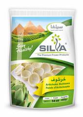 Silva - Frozen Artichoke [400g]