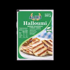 Alexis Halloumi Cheese [250g]