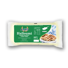 Alexis Halloumi Cheese [800g]
