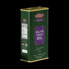 Bestolio Olive Oil - Pomace [4L]