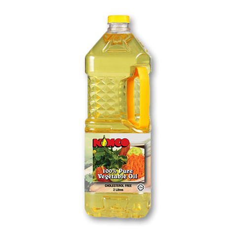 Nimco Vegetable Oil [2L]