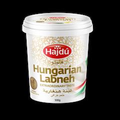 Hajdu Hungarian Labneh 500g