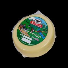 Sutdiyari Cheese - Kasar [400g]