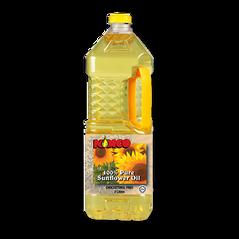 Nimco Sunflower Oil [2L]